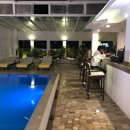 Hotel Gran Palma: photo0.jpg