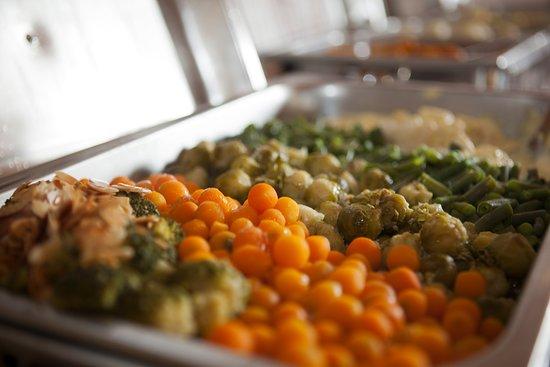 Altenkirchen, Germany: Vitaminreich und gesund