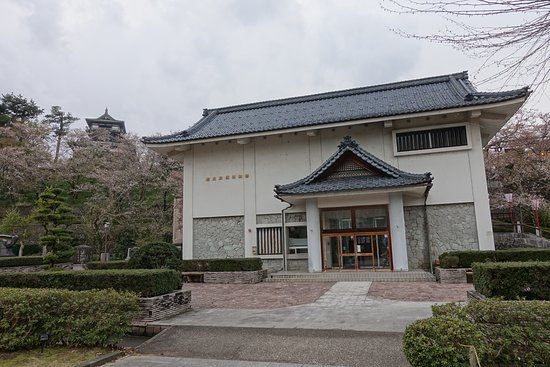Sakaide City Maruoka Museum of History and Folklore