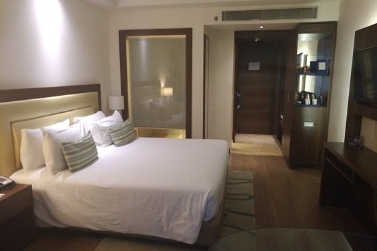 Excellent Hotel in the heart of the city