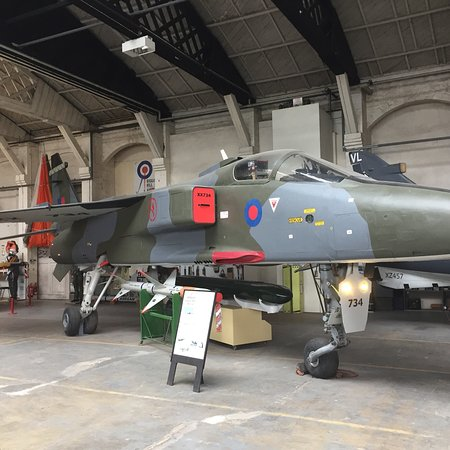 Boscombe Down Aviation Collection: photo2.jpg