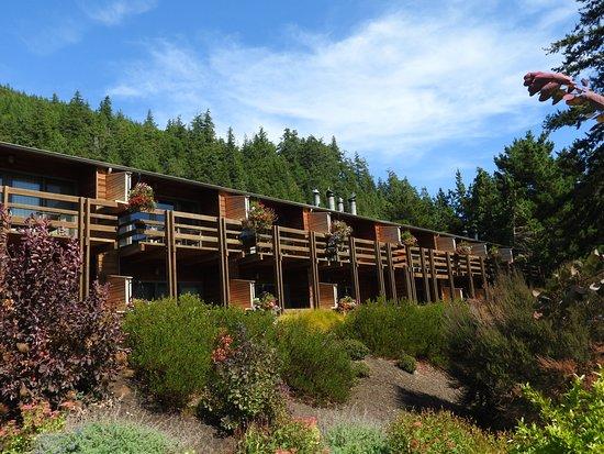 Tu Tu Tun Lodge Photo