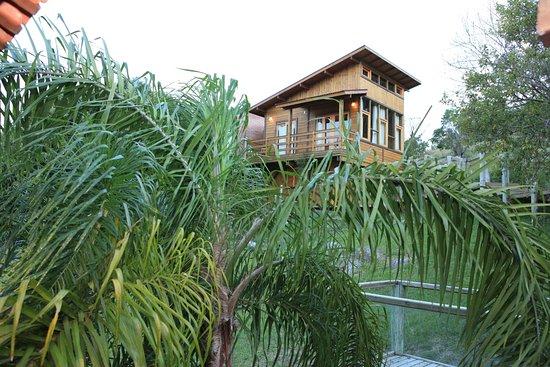 Pousada Oceanomare: Eco loft!