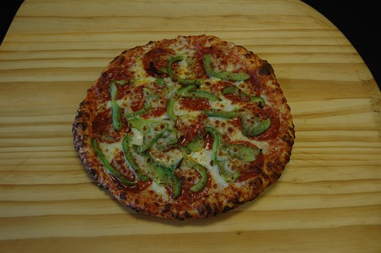 Grand Blanc, MI: Personal Pizza