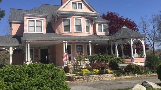 Beaufort House Inn صورة فوتوغرافية