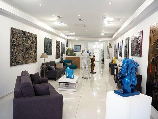 Galeria d'art Sorolla