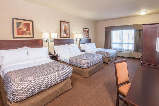 Ramada Drumheller Hotel & Suites Foto