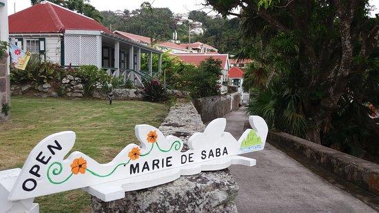 Marie De Saba