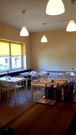 Menu Picture Of Bar Kuchnia Polska Wadowice Tripadvisor