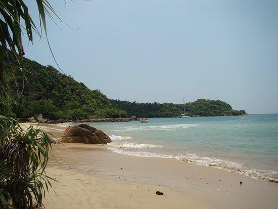 Jungle Beach