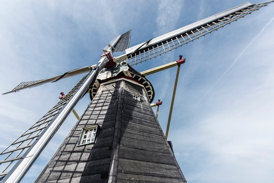 Beesel, The Netherlands: Molen