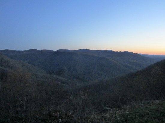 Saluda Mountain Lodge-bild