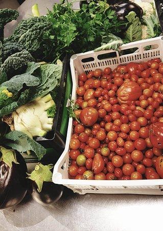 Ponsacco, Italy: i nostri prodotti dell 'orto