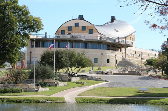 San Angelo, TX: Museum of Fine Arts