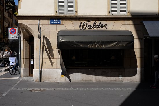 Walder Confiseur-Chocolatier