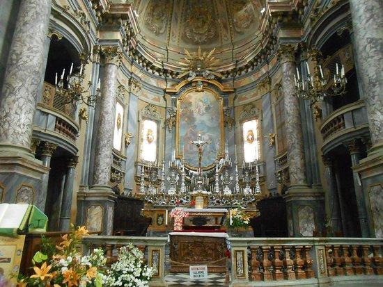 Chiesa Parrocchiale di Santa Maria Maggiore