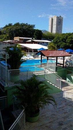 Hotel Bella Italia: IMG_20180416_102311855_large.jpg