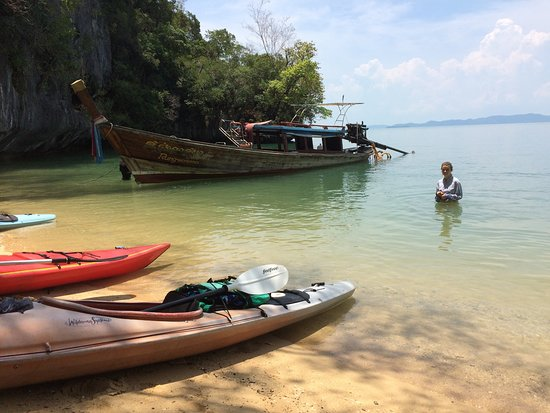 Paddle Asia - Private Day Tours: Just lovely
