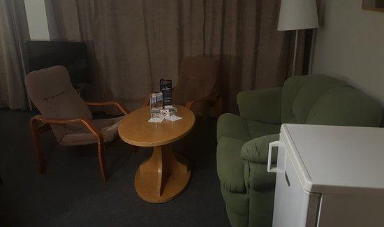 AZIMUT Hotel Saint Petersburg: IMG_20180411_223017_large.jpg
