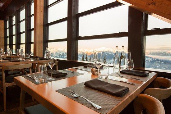 The 10 Best Restaurants In Whistler