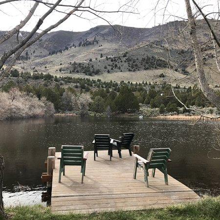 Summer Lake Image
