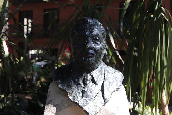 Maurice Bernard Houghton