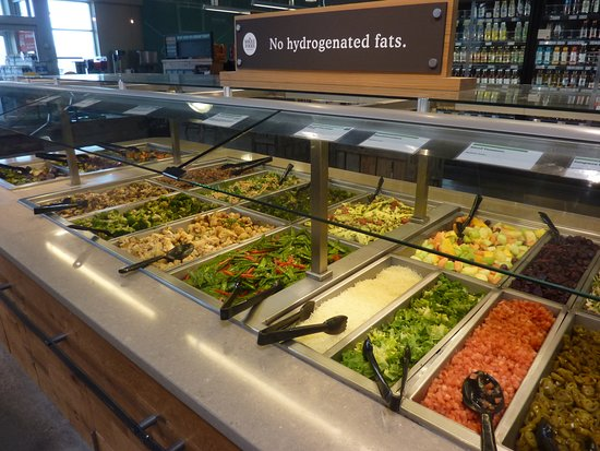 Whole Foods Market, Centerville OH