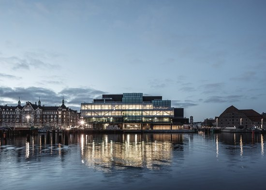 Danish Architecture Center