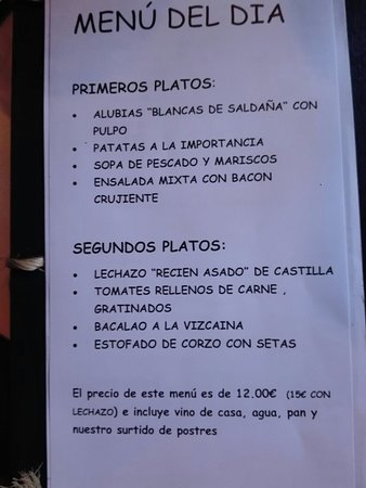 Saldana, Spanien: IMG_20180417_142556_large.jpg