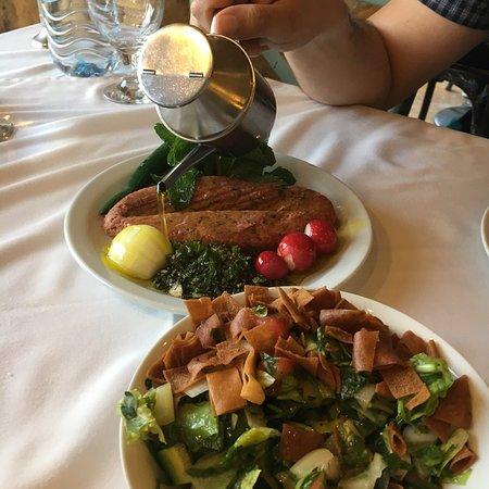 Assaha Lebanese Traditional Village Restaurant: photo6.jpg