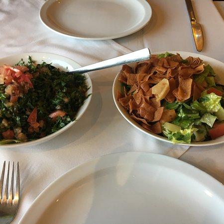 Assaha Lebanese Traditional Village Restaurant: photo9.jpg
