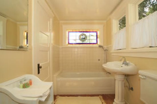 South Pasadena, CA: Oak Terrace - Room 1