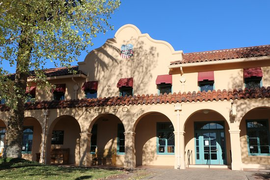 Mojave National Preserve: Kelso Depot