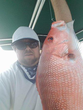 New Smyrna Beach, FL: Blue Water Fishing Charter Adventures