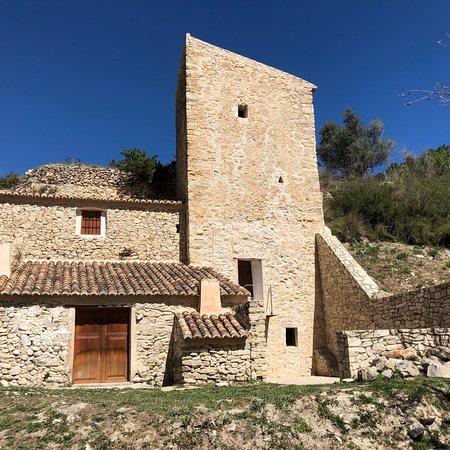 Benissa, Spain: Moli del Quisi
