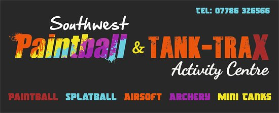 SouthWest Paintball