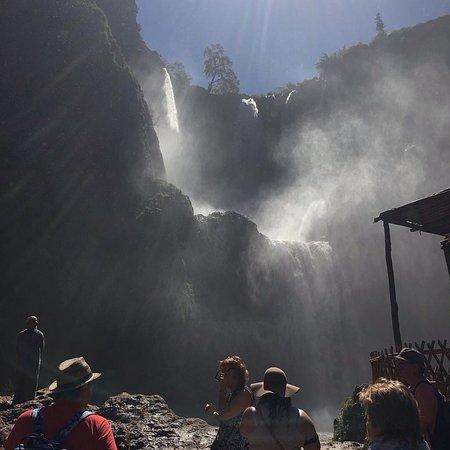 Ouzoud Falls: photo0.jpg