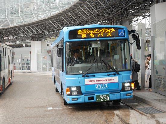 Machi Bus