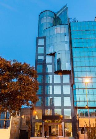 SPA - Изображение Ле Парк Отель, Кито - Tripadvisor