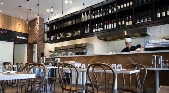 Good Restaurants In Houston Open Late