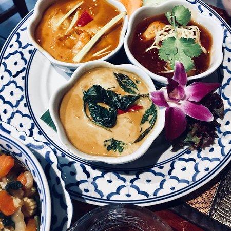 Tabkeaw Thais Specialiteiten Restaurant