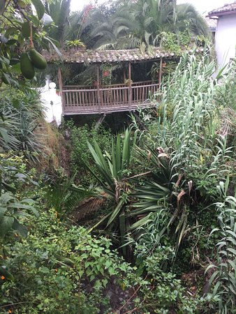 Bilde fra Hacienda- Hosteria Chorlavi