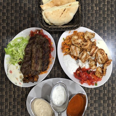 Foto de Millennium Turkish Kebab House