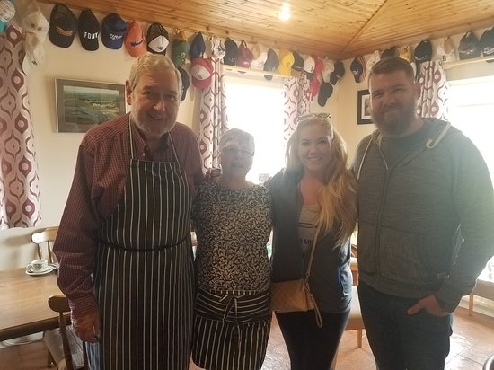 Creevagh Photo