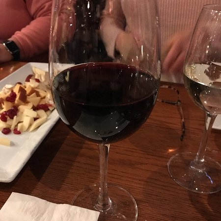 Garwood, Nueva Jersey: Great wine selection