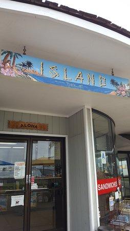 harbor island liquor and deli san diego menu prices restaurant rh tripadvisor com