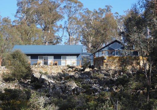 Miena, Australia: From the Lake
