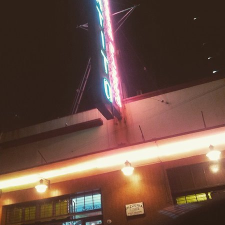 El Cuartito de Noche