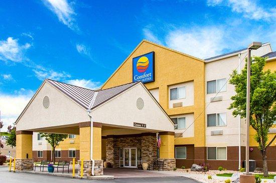 Comfort Inn & Suites Orem