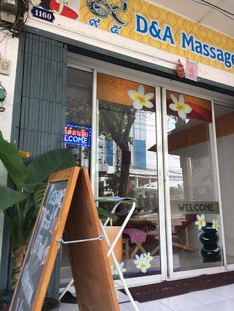 D&A Massage